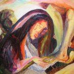 """Iš ciklo Marija Magdalietė """"Atleidimas"""""""