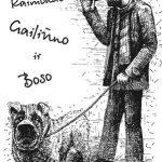 Raimondo Gailūno ekslibris