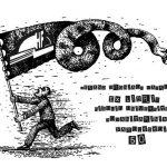 B.Maskoliūno ekslibris