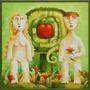 Adomas ir Ieva / Tapyba