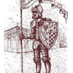 J.Sabatausko ekslibris