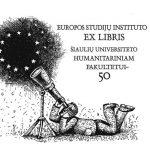 Europos Instituto ekslibris