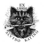 Katino ekslibris