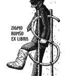 Zigmo ekslibris